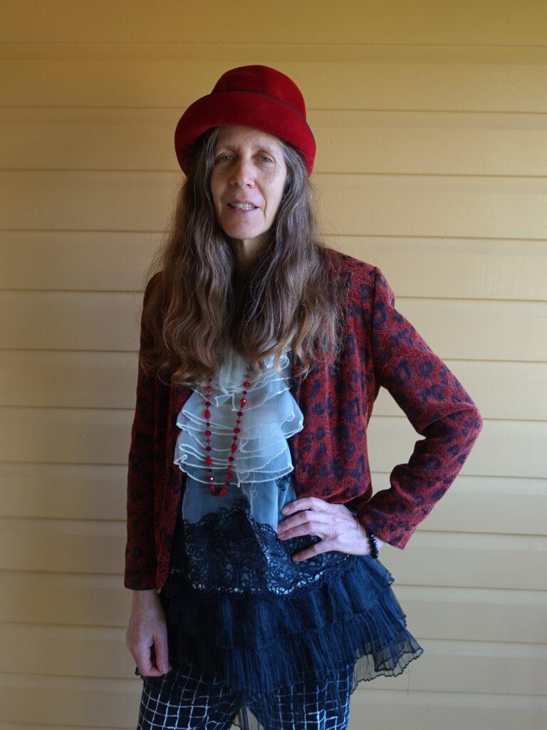 Linda Murray Artist and Illustrator Brisbane