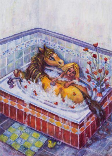 linda murray illustration